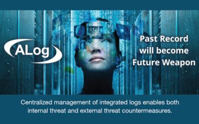 เปลี่ยนข้อมูลในอดีตให้เป็นพลังอาวุธในการทำนายอนาคตธุรกิจของคุณด้วย ALog และฟังก์ชัน AI ที่ช่วยให้การบริหารจัดการ Log มีประสิทธิภาพมากยิ่งขึ้น