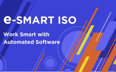 พบกับ e-SMART ISO ระบบจัดการเอกสารที่สมบูรณ์ และได้รับความไว้วางใจสูงสุดจากหลายร้อยองค์กร